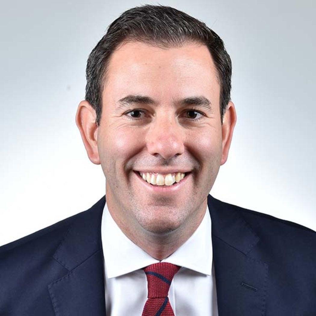 Jim Chalmers, MP